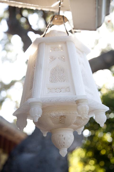 Alabaster Lamp Eclectibull