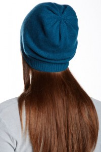 14th & Union Cashmere Basic Beanie