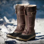 Sorel Winter Fancy Tall II
