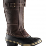 Sorel Women's Winter Fancy Tall Boot II