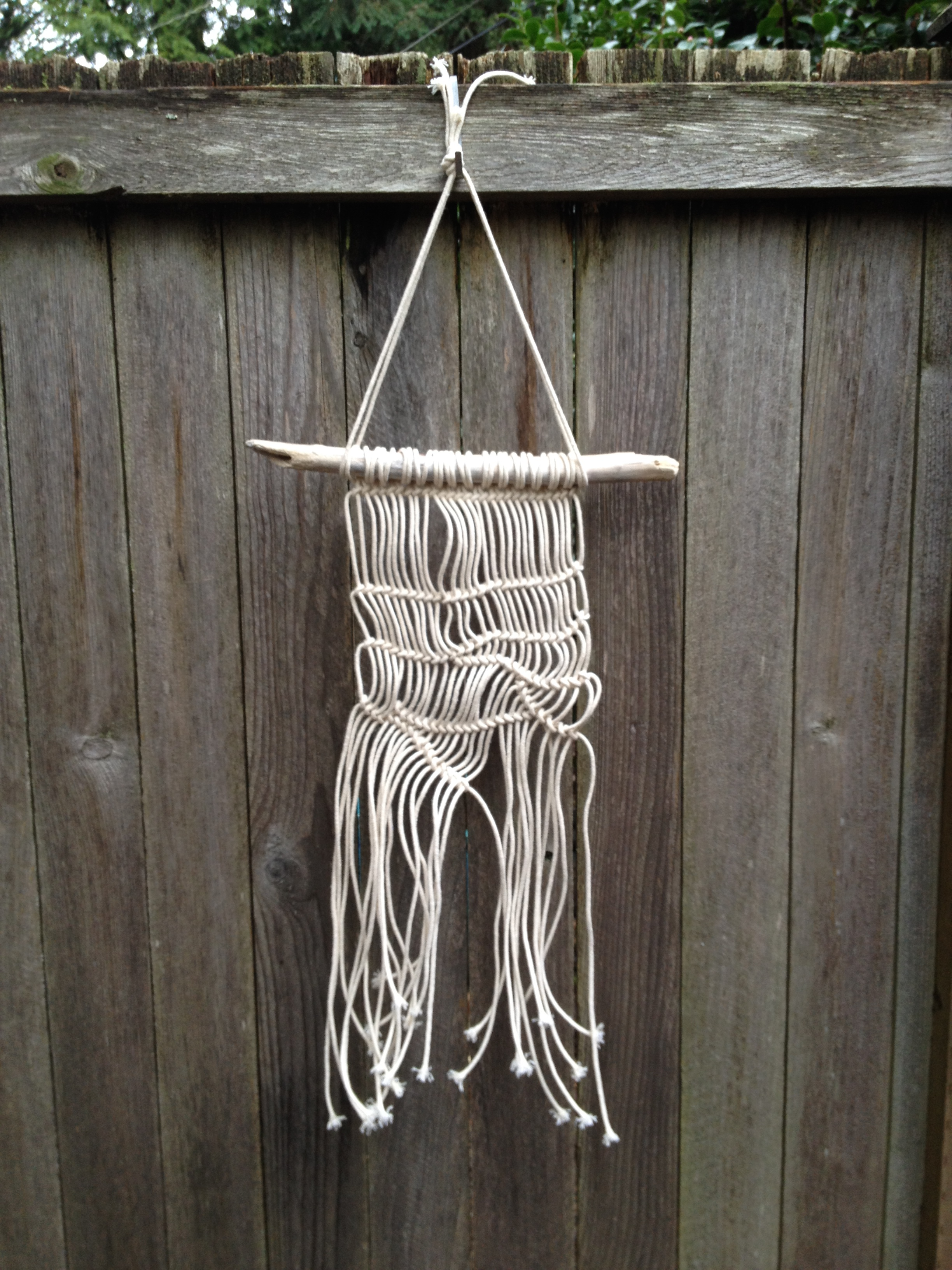 Driftwood Macram 233 Plant Hangers And Wall Hangings
